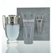 Invictus by Paco Rabanne Gift Set for Men