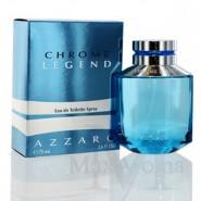 Chrome Legend by Azzaro