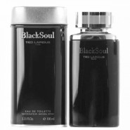 Ted Lapidus Black Soul for Men