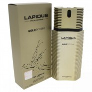 Ted Lapidus Gold Extreme Cologne