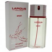 Ted Lapidus Lapidus Pour Homme Sport Cologne