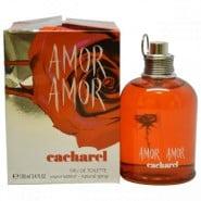 Cacharel Amor Amor Perfume