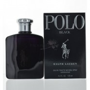 Ralph Lauren Polo Black for Men
