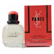 Yves Saint Laurent Paris For Women