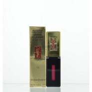 Rouge Pur Couture Vernis A Levres Glossy Stain Rose Tempura # 13  by Yves Saint Laurent