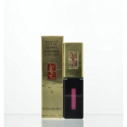 Rouge Pur Couture Vernis A Levres Glossy Stain Rose Vinyl # 15  by Yves Saint Laurent