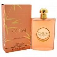 Yves Saint Laurent Opium Vapeurs De Parfum Perfume