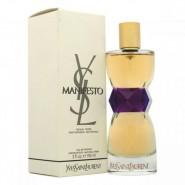 Yves Saint Laurent Manifesto Perfume