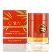 Yves Saint Laurent Opium For Women