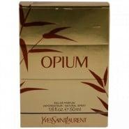 Yves Saint Laurent Opium Perfume