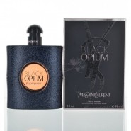 Yves Saint Laurent Black Opium Perfume