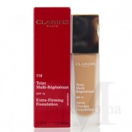 Clarins Extra-Firming Spf 15 Foundation