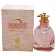 Lanvin Rumeur 2 Rose Perfume