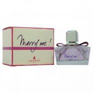 Lanvin Marry Me Perfume