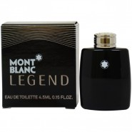 MontBlanc Legend Cologne EDT Splash