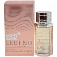 Mont Blanc Mont Blanc Legend Perfume