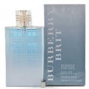Burberry Brit Summer Edition Men