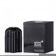 Mont Blanc Emblem for Men