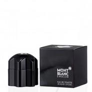 Mont Blanc Emblem fro Men