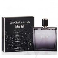 Van Cleef & Arpels In Ny Van Cleef