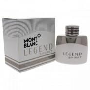 MontBlanc Legend Spirit Cologne