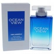 Karl Lagerfeld Ocean View Cologne