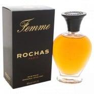 Rochas Femme Rochas Perfume