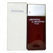Jacomo Jacomo de Jacomo Rouge Cologne