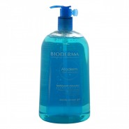 Bioderma Atoderm Gentle Shower Gel Unisex
