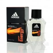 Adidas Deep Energy by Coty