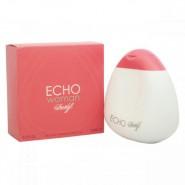 Davidoff Echo Woman Perfume