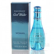 Davidoff Coolwater Women For Women