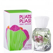 Issey Miyake Pleats Please L'Eau For Women