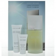 Issey Miyake L\'eau D\'issey Pour Homme Gift Set