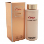 Cartier La Panthere Perfume