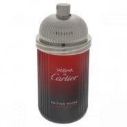Cartier Pasha De Cartier Edition Noire Sport Cologne