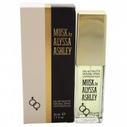 Houbigant Alyssa Ashley Musk Perfume