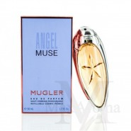 Thierry Mugler Angel Muse For Women
