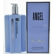 Thierry Mugler Angel Boy lotion for Women