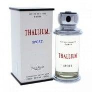 Yves De Sistelle Thallium Sport Cologne