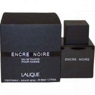 Lalique Encre Noire Lalique Cologne