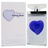 Franck Olivier Passion Franck Olivier Perfume