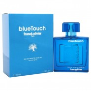 Franck Olivier Blue Touch Cologne