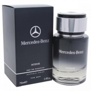 Mercedes-Benz Mercedes-Benz Intense Cologne