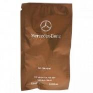Mercedes-Benz Mercedes-Benz Le Parfum Vial Cologne