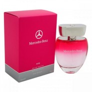 Mercedes-Benz Mercedes-Benz Rose Perfume