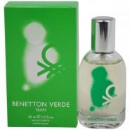 United Colors of Benetton Benetton Verde Colo..