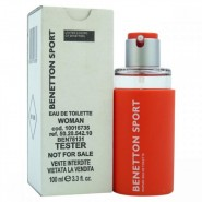 United Colors of Benetton Benetton Sport Perfume