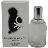 United Colors of Benetton Benetton Bianco Perfume