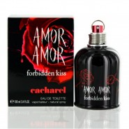 Cacharel Amor Amor Fobidden Kiss For Women